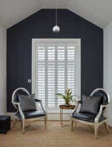 premium quality shutters